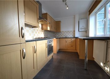 Thumbnail 2 bed flat to rent in Prestwood House, Drummond Road, London