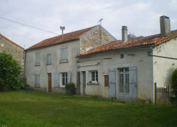 Thumbnail 3 bed property for sale in Courcome, Poitou-Charentes, 16240, France