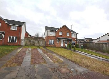 Thumbnail 3 bed semi-detached house for sale in Craighead Place, Newfields Estate