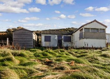 Thumbnail Detached bungalow for sale in The Haven, Sea Mill Lane, St. Bees, Cumbria