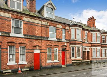 Thumbnail 4 bed terraced house for sale in Albert Road, Lenton, Nottingham