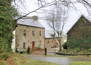 Thumbnail 9 bed property for sale in Plussulien, 22320, France