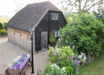 Thumbnail 1 bed barn conversion to rent in Three Elm Lane, Tonbridge