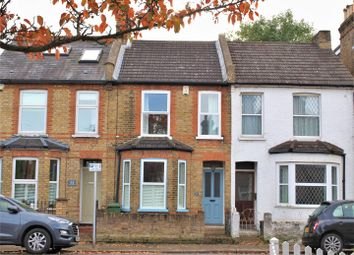 Thumbnail 2 bed terraced house for sale in Heathfield Road, Bromley