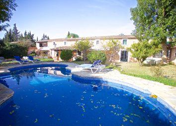 Thumbnail 5 bed villa for sale in Santa Maria Del Cami, Santa María Del Camí, Majorca, Balearic Islands, Spain