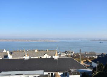 Thumbnail 2 bedroom flat for sale in The Mount, Appledore, Bideford