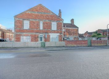 Thumbnail 3 bed semi-detached house for sale in Love Lane, Gainsborough