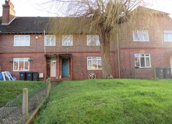 Thumbnail 3 bed terraced house for sale in Tower Road, Lancing