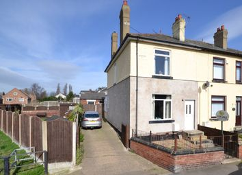 Thumbnail 2 bed end terrace house for sale in Hare Park Lane, Crofton, Wakefield