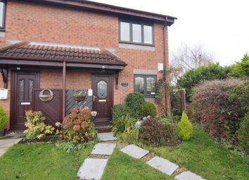 2 bed terraced house for sale in The Chimes, Kirkham, Preston PR4