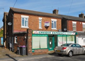 Thumbnail Retail premises for sale in 32 Stafford Street, St Georges, Telford, Shropshire