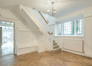 Thumbnail 6 bed property for sale in West Heath Drive, Golders Hill Park