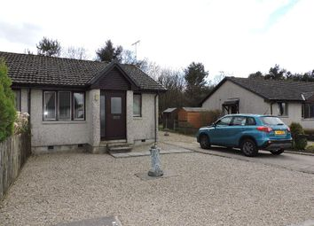 Thumbnail 1 bed bungalow to rent in Belhaven Road, Pitmedden, Aberdeenshire