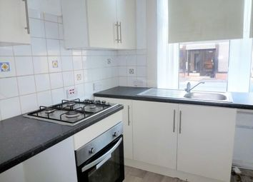 Thumbnail 1 bed flat to rent in Wallace Street, Galston