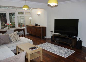 Thumbnail Room to rent in Sylvan Road, London