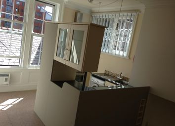 Thumbnail 1 bed flat to rent in Apartment 3, 18 Lancaster Road, Preston
