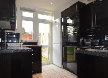 Thumbnail 4 bedroom property to rent in Warburton Terrace, London