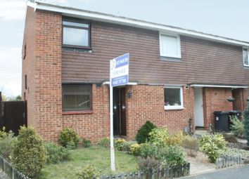 Thumbnail 2 bed property to rent in Goldsworth Park, Woking, Surrey