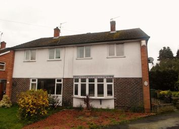 Thumbnail 3 bed semi-detached house to rent in St. Andrews Way, Church Aston, Newport