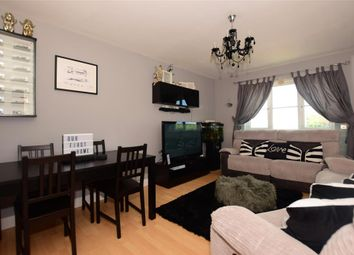 Thumbnail 2 bed flat for sale in Bridge Road, Wickford, Essex