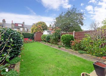 Thumbnail 3 bed terraced house for sale in Morland Road, Walthamstow, London