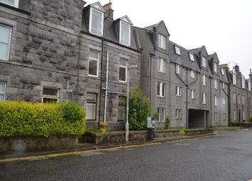 Thumbnail 2 bed flat to rent in Claremont Street, City Centre, Aberdeen