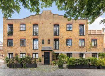 Thumbnail 1 bed flat for sale in Canonbury Mews, Petherton Road, London