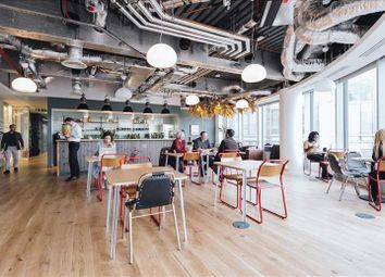 Thumbnail Serviced office to let in Spitalfields, London