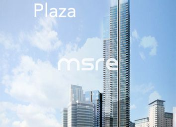 Thumbnail 3 bed flat for sale in South Quay Plaza, 183-189 Marsh Wall, Canary Wharf