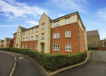 Thumbnail 1 bed flat for sale in Dukesfield, Shiremoor, Newcastle Upon Tyne