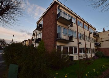 2 bed flat to rent in Chiltern Court, Coundon, Coventry CV6