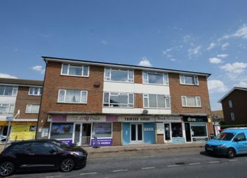 Thumbnail 2 bed flat for sale in Flat 3 Princes Court, Beach Green, Shoreham-By-Sea