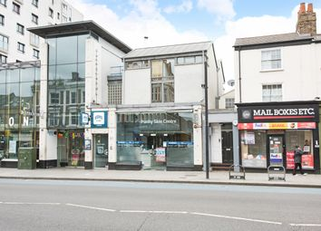 Thumbnail Retail premises to let in Clapham High Street, London