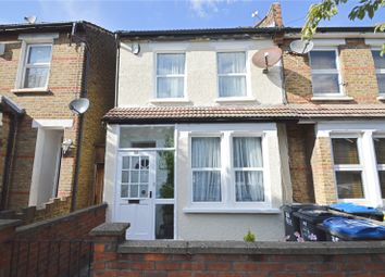 Thumbnail 3 bed end terrace house for sale in Edward Road, Addiscombe, Croydon