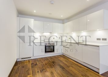 Thumbnail 2 bed flat for sale in Beaufort Court 65 Maygrove Road, London