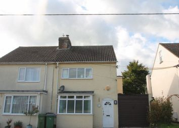 Thumbnail 3 bed semi-detached house for sale in Mill Lane, Hawkinge, Folkestone