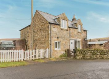 Thumbnail 4 bed detached house for sale in Tarset, Hexham