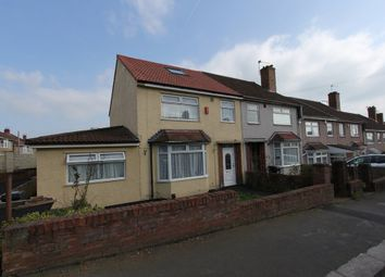 Thumbnail 3 bedroom maisonette to rent in Kennard Rise, Kingswood, Bristol