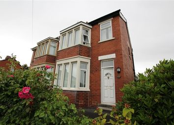 Thumbnail 3 bed property for sale in Ingleway Avenue, Blackpool