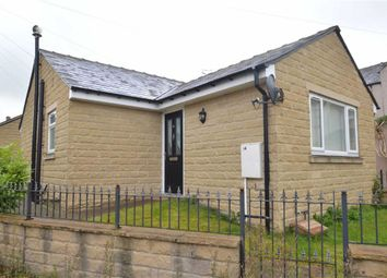 Thumbnail 2 bed detached bungalow to rent in Higher Peel Street, Oswaldtwistle, Accrington