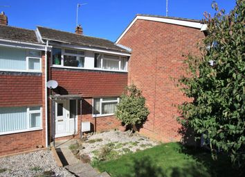 Thumbnail 3 bedroom terraced house for sale in Windrush, Highworth