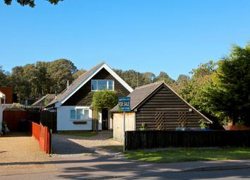 Thumbnail 4 bed detached house for sale in Icepits Close, Great Barton, Bury St. Edmunds