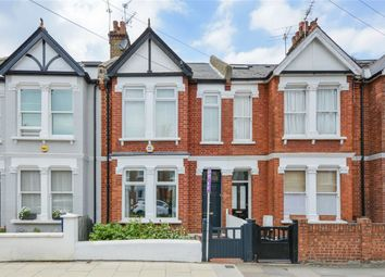 Thumbnail 1 bed flat for sale in Weston Road, Chiswick Park, Chiswick, London