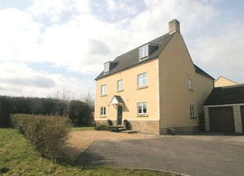 Thumbnail 5 bed detached house for sale in Tyndale View, Kingswood, Wotton-Under-Edge, Gloucestershire