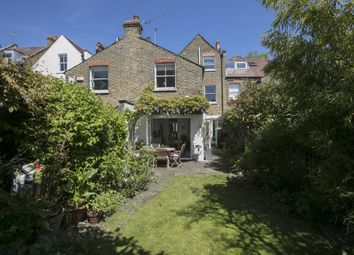 5 bed terraced house for sale in Cormont Road, Camberwell SE5