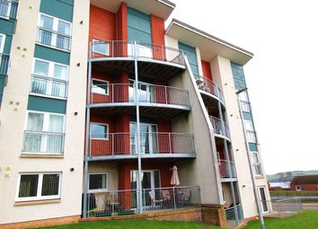 Thumbnail 3 bed flat for sale in Eden Bank, Dundee