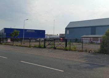 Thumbnail Land to let in Madeley Street, Hull