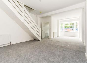 Thumbnail 3 bedroom terraced house for sale in Carrington Road, Vernon Park, Stockport, Cheshire