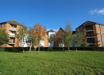 Thumbnail 2 bed flat for sale in Chelsea Gardens, Harlow, Essex
