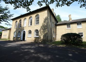 Thumbnail 2 bed flat for sale in Limes Park, St. Ives, Huntingdon